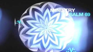 Ministry - Psalm 69