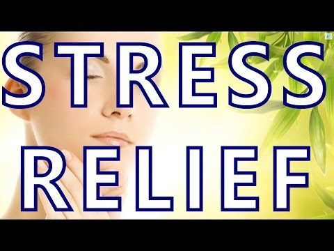 """""""Relaxing Music for Stress Relief"""" 
