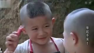 Phim Hài Cổ Trung Quốc Không Cười Không Làm Người   Phần 3/3