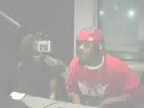 Harlem Streets On Kansas Hip Hop Radio Station 90.3 FM