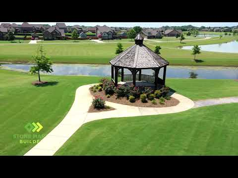 Stone Martin Builders Boykin Lakes video