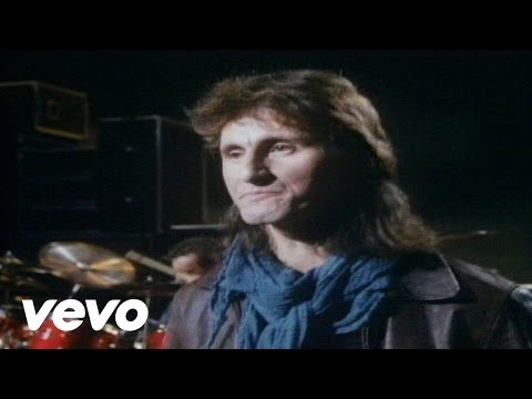 Rush - Afterimage