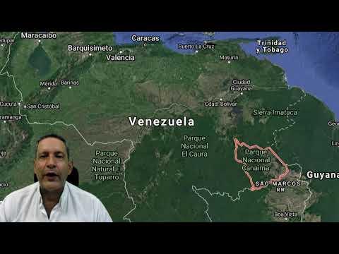 !!!LOS RUSOS SE PREPARAN DESDE VENEZUELA CONTRA UNA INVASION DESDE BRASIL!!! MADURO NO ESTA SOLO.