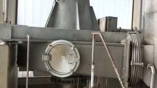apv anhydro milk evaporator plant sold