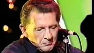 Jerry Lee Lewis  -  Sweet Little Sixteen Live Wembley 1990