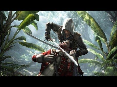 Assassins Creed 2 - Прохождение игры на русском