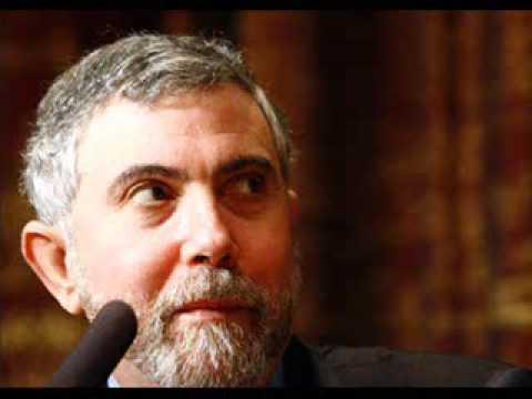 """Return of Depression Economics"" by Krugman Ch. 2 part 1"