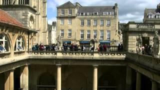 アキーラさんお薦め!イギリス・バースの風呂7,Bath(city),England,UK