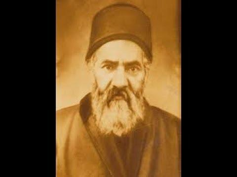 הרב יעקב חיים סופר בעל כף החיים - הרב אילן ויצמן