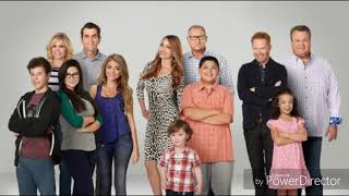 Top Four Hottest Women: Modern Family