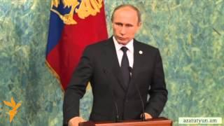 Մոսկվայի և Անկարայի թեժ վեճը շարունակվում է