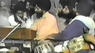 Bhai Tejinderpal Singh Jee Doola - Full Video 1984 Amritsar Vaisakhi Smaagam(1984 Amritsar Vaisakhi Smaagam., 2012-08-17T22:41:43.000Z)