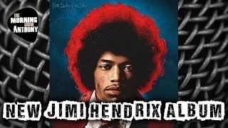 New Jimi Hendrix Album
