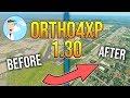Ortho4XP 1 30 TUTORIAL Epic Scenery In X Plane 11 FREEWARE mp3