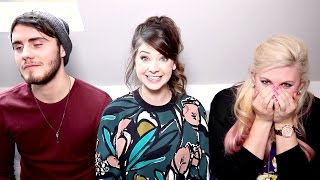 Best Friend VS Boyfriend | Zoella