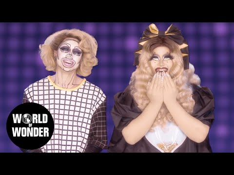 $TRANGER$ FOR CA$H: Milk & Kim Chi
