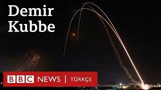 Demir Kubbe: İsrail'in hava savunma sistemi nasıl çalışıyor?