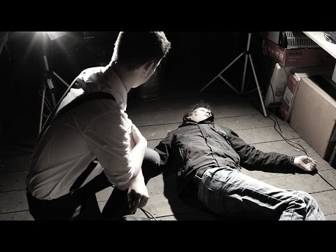The Magician Mystery - Detective Short Film