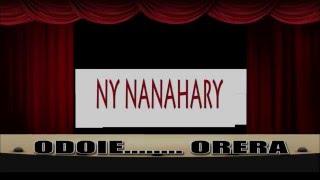 Ny Nanahary