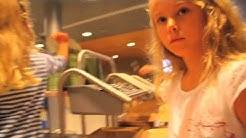 Kirkkojärvi School (Kirkkojärven Koulu)