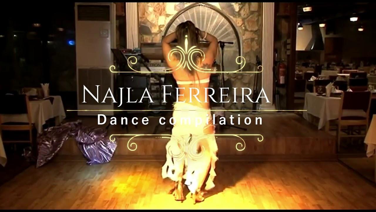 رقص شرقي روعة معلاية دقني مريولة تصوير بطيئ للوسط وتضاريس الجسم??