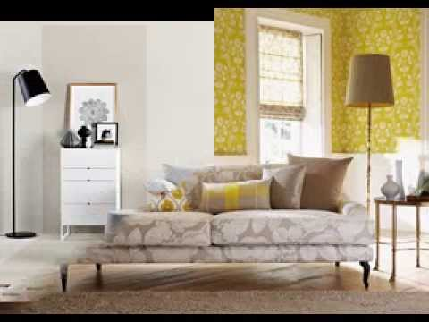 Dulux living room decorating ideas youtube for Living room ideas dulux