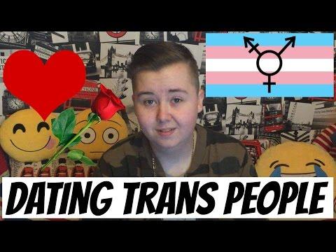 transman dating tips