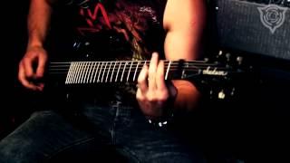 #####(5Diez) Экзекуция + Приведи меня в чувство Guitar Playthrough