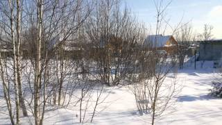 Земельный участок в СНТ Ольшанка(Участок 12 соток в Наро-Фоминском районе., 2014-01-23T18:37:03.000Z)