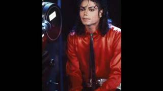 Michael Jackson - Liberian Girl (DMC Version)