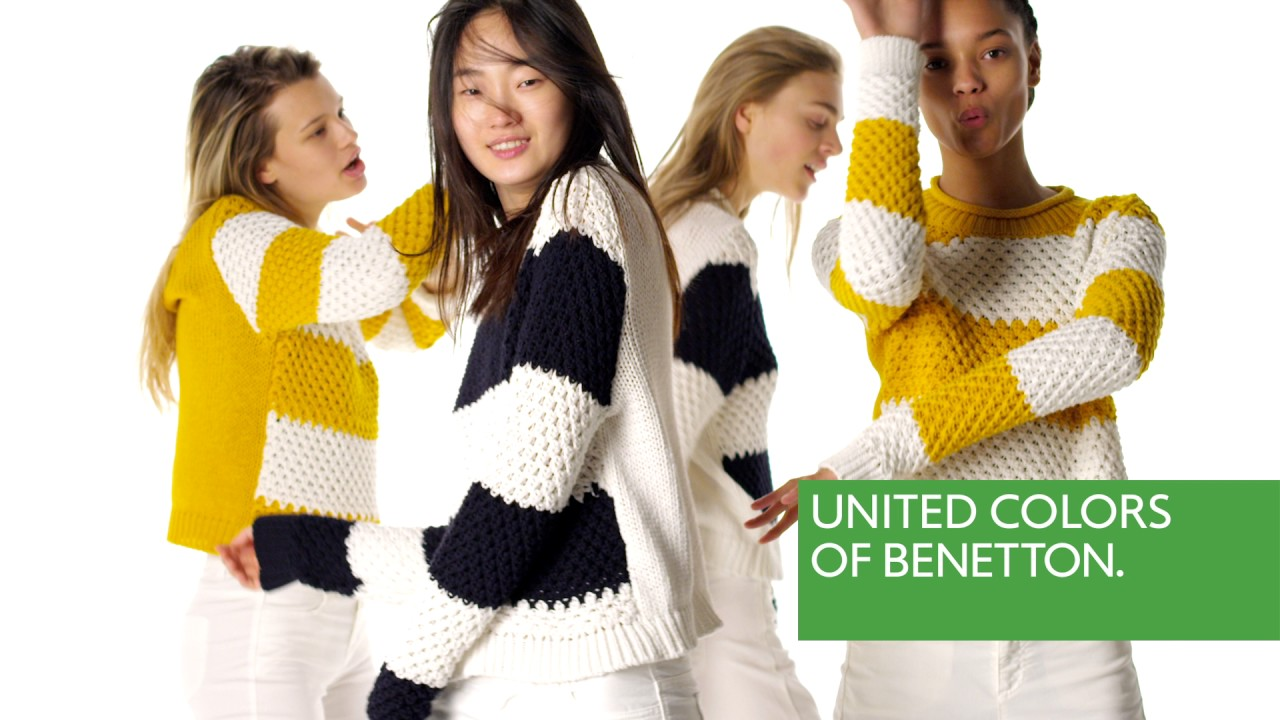 united colors of benetton spring 2017 campaign italian On united colors of benetton italia