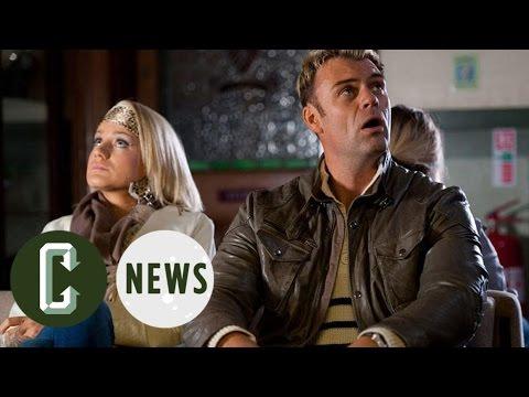 Justice League Adds Julian Lewis Jones in a Mystery Role