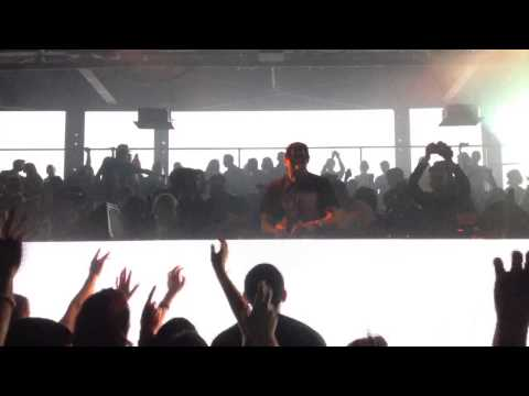 Afrojack @ Create Nightclub