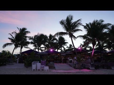 Orient Bay, St. Maarten Sunset