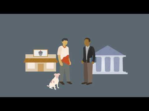 Mastercard: Small and Medium Enterprises