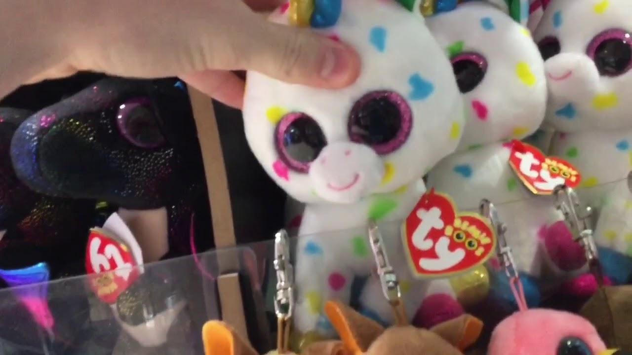 f448050c95b Beanie Boo Shopping (January) ~ Codys Beanie Boos - YouTube