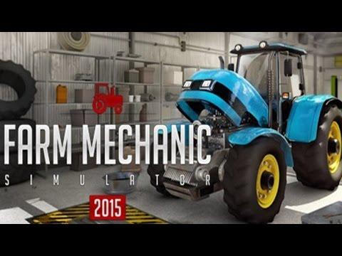 Скачать Игру Farm Mechanic Simulator 2015 На Русском Через Торрент - фото 6