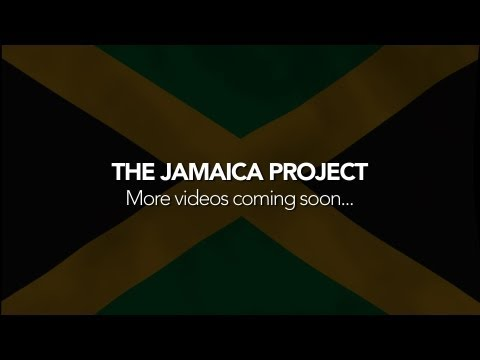 The Jamaica Project - What it takes to be the best
