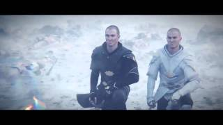 Download Skillet - Not Gonna Die - Star Wars The Old Republic Trailers MP3 song and Music Video