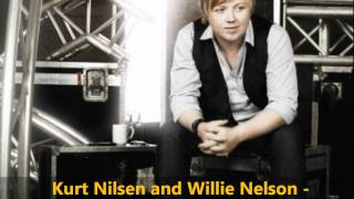 Kurt Nilsen and Willie Nelson - Lost Highway (HQ)