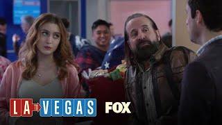 Colin, Nichole, & Artem Get Busy | Season 1 Ep. 9 | LA TO VEGAS