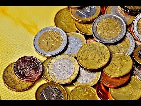 Deutsche Innenpolitik drückt den Euro