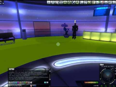 Opa spielt Entropia Universe 040 - Nochmal Maximilian Wolfe