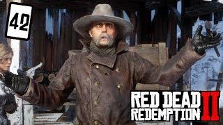 KONIEC   Red Dead Redemption 2 [#42]