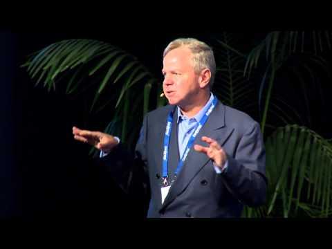 "Building a ""Unicorn"": a billion dollar business from scratch - Guy Haddleton  | CEO Summit 2015"