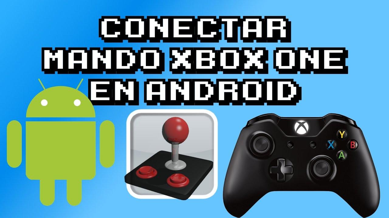 Tutorial usar mando xbox one en android youtube for Sillas para jugar xbox