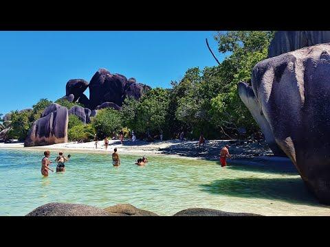 Seychellen 2015   -  Praslin -  La Digue -  Mahe