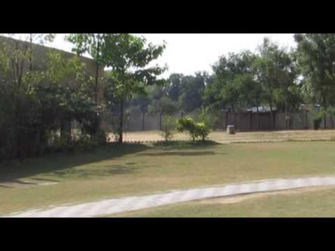 DPS EAST school video
