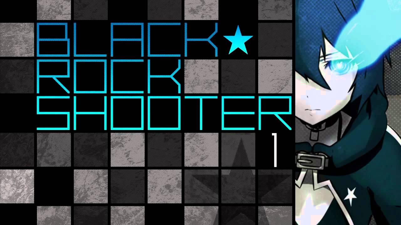 Black Rock Shooter Folge 1