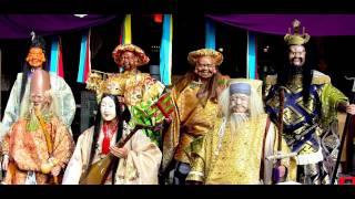 Seven Japanese Gods of Luck Festival (Shichifukujin) - Hatsu Konpira